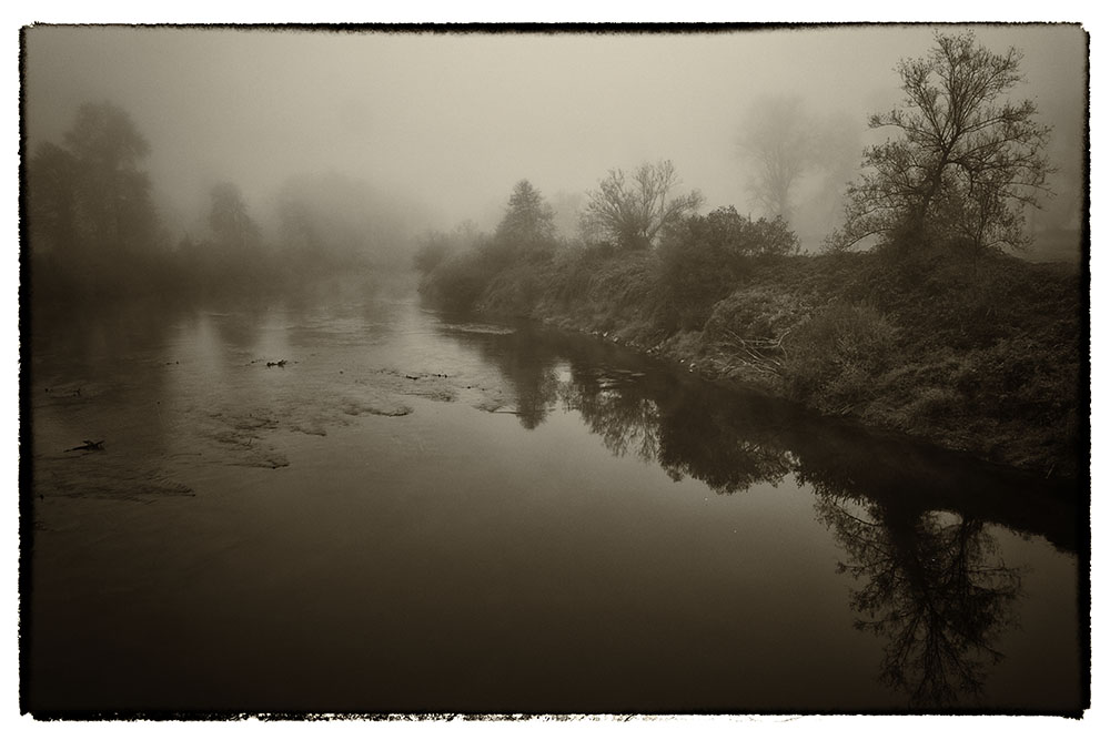 The Snoqualmie River
